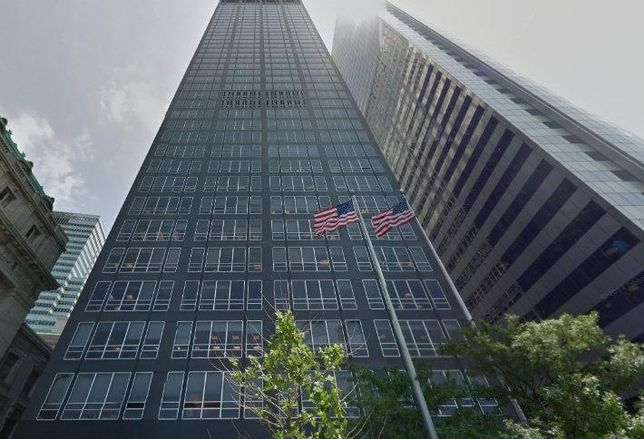 Rudin Management sold a partnership stake in One Battery Plaza to Allianz.