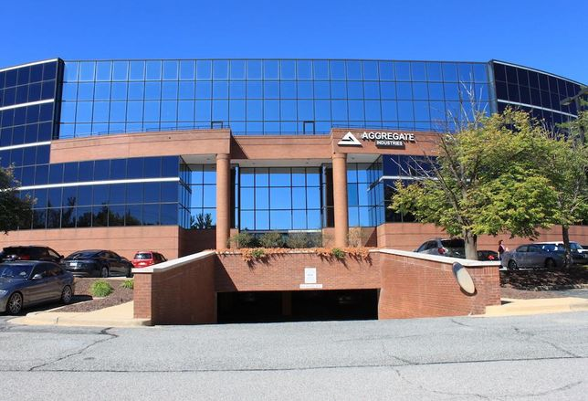6401 Golden Triangle Drive Greenbelt, MD Transwestern MCF Capital Management