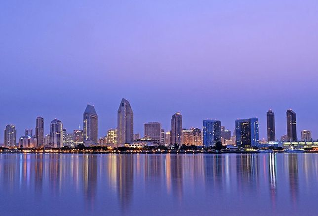 Overseas Visitors Boost San Diego Tourism Sector