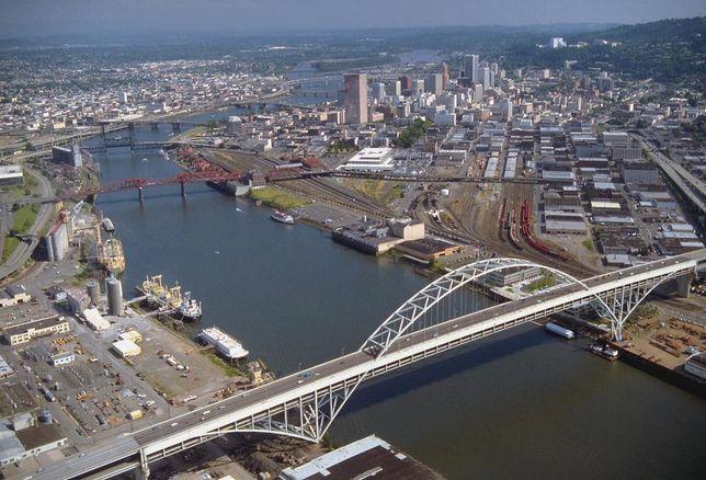 Ten-X Ranks Portland Among Top 5 U.S. Markets For Office Investors