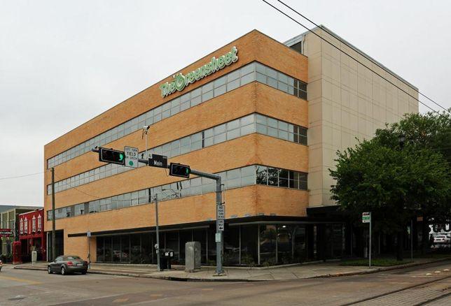 Greensheet Midtown