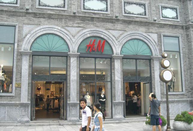Weak Sales Aren't Deterring H&M From Expansion
