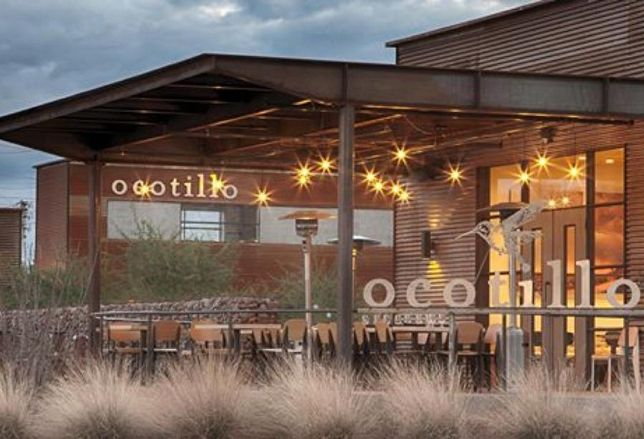 5 Funky Phoenix Restaurants You Have To Try