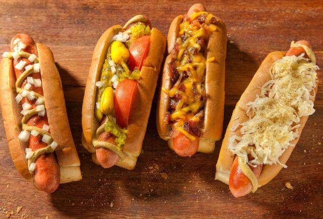 New York-Based Hot Dog Maker Opens Baltimore Office