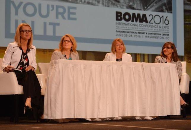 BOMA C-Suite Panel