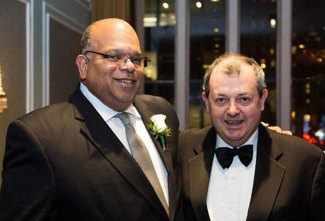 REBNY's John Banks and James Whelan
