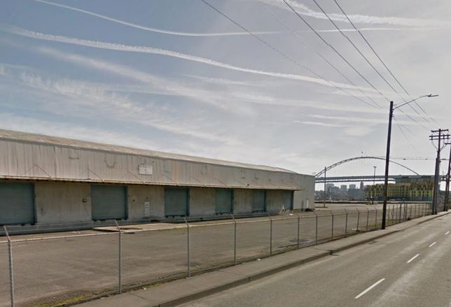 Terminal 1 Homeless Center Could Happen After All