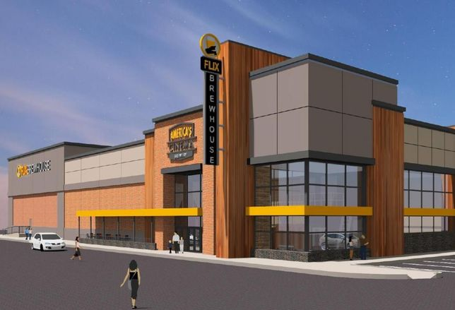 Venture Commercial Real Estate announced it represented Round Rock-based Flix Brewhouse in connection with the opening of the company's first North Texas location at Main Marketplace in Little Elm.