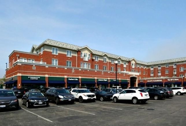 Marc Realty Capital bought Deerfield Village Centre for $25M.