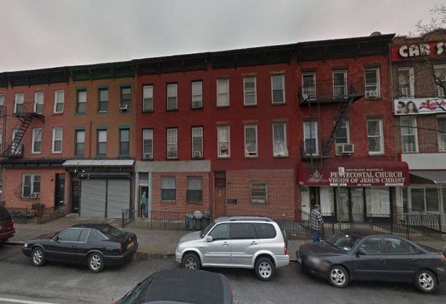 Slate Property Group and Adam America Real Estate have closed on their $25M purchase of 541-555 Fourth Ave.
