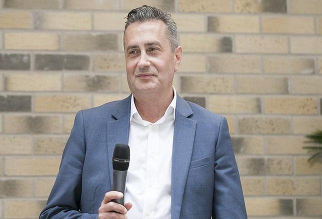 Galliard Homes Director of Sales, David Galman