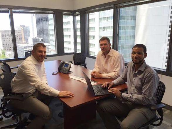 Greater Seattle Office Market Hot, Bellevue Especially Benefits
