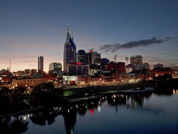 Six Things To Know About Nashville Office Space (And The Employment Market)