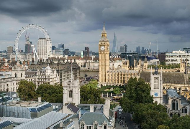 London Is Not Yet At The Point Of Maximum Pessimism. But Sentiment Is Bad.