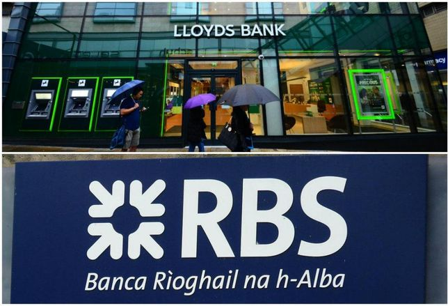 Britain's Lehman Moment: How HBOS And RBS Lost £45B On Commercial Real Estate