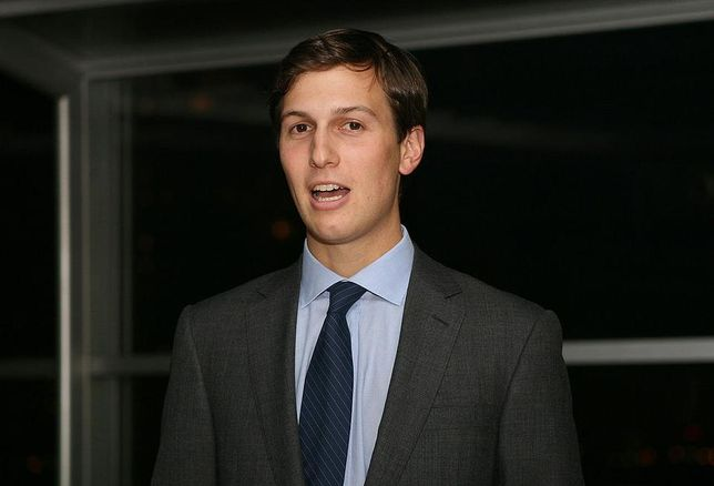 Trump's Son-In-Law To Expand Startup Despite Fears That Real Estate Is Overvalued