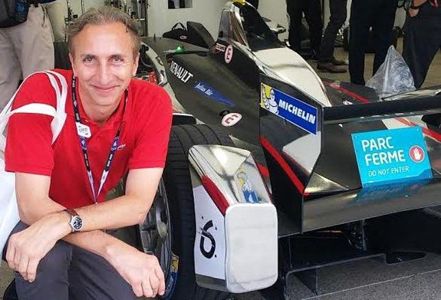 Peter Fuhrman