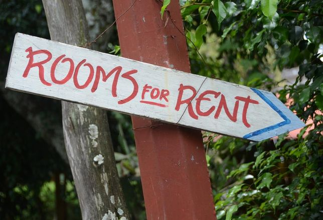 Residents Look Outside LA, Pushing Up Rents Elsewhere