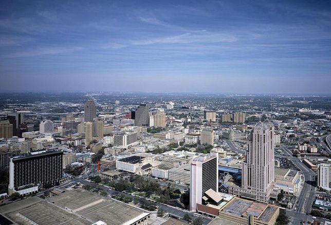 Retail Occupancy Rates In San Antonio At 94%
