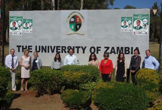 DLA Piper Collaborates On 4th Annual Zambia Pro Bono Trip
