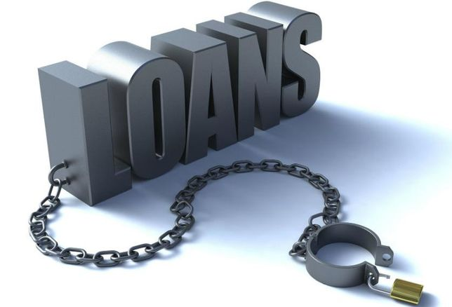 CMBS loans