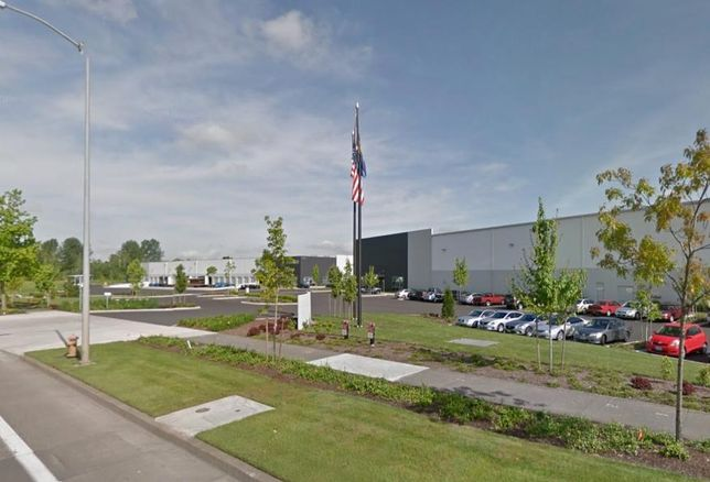 UPS And Cummins Swoop In On PDX Logistics Center