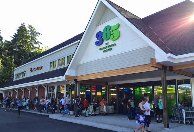 New Whole Foods Concept A Smashing Success In Lake Oswego