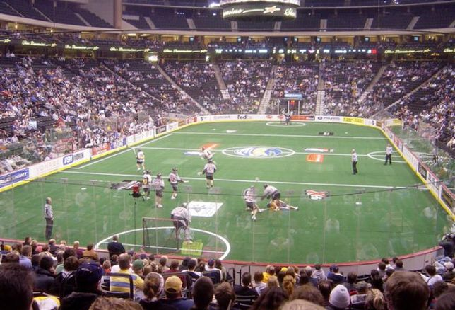 National Lacrosse League To Move Its Headquarters To Conshohocken