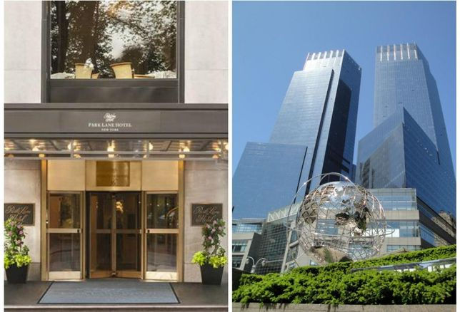 Were These NYC Properties Bought WIth Dirty Money?