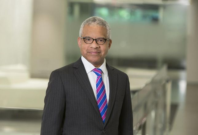 """Squire Patton Boggs Partner Leading Ferguson Monitor Team: """"Eyes Of The Nation Are Watching"""""""