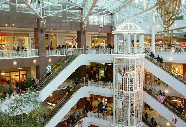 Class A mall