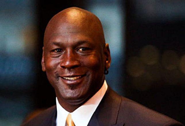 Michael Jordan Donates $1M TO NAACP LDF