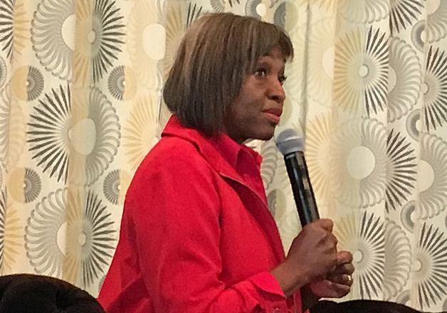 Ann McNeill, Chair, National Association of Black Women in Construction MCO