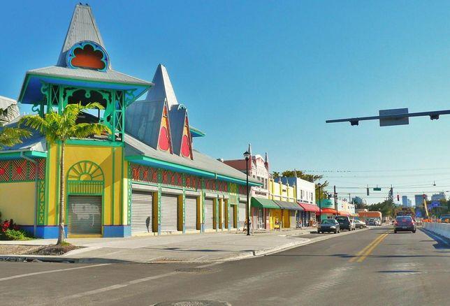Little Haiti Miami