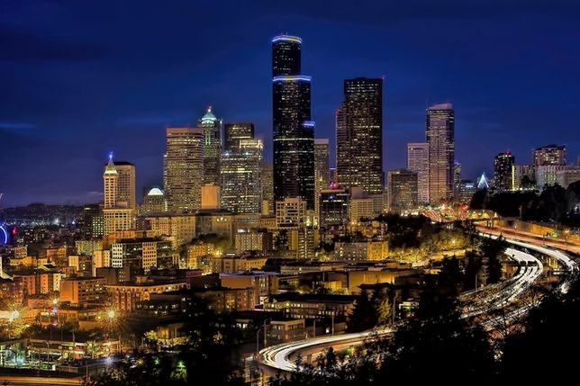 Six Fast Facts About Seattle Multifamily Rents