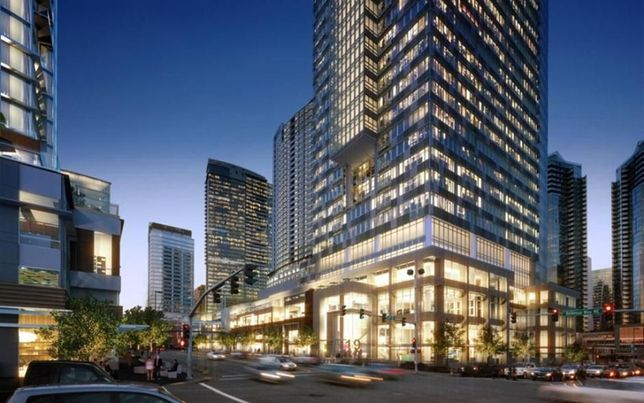 Game Tech Company Takes 225k SF At Lincoln Square