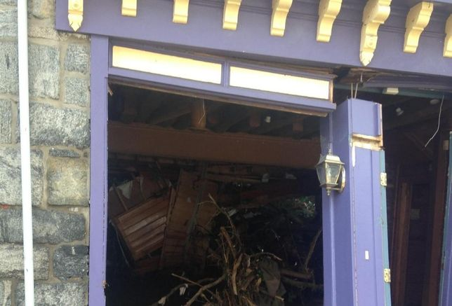 How One Major Ellicott City Landlord Plans To Recover From Deadly Flood