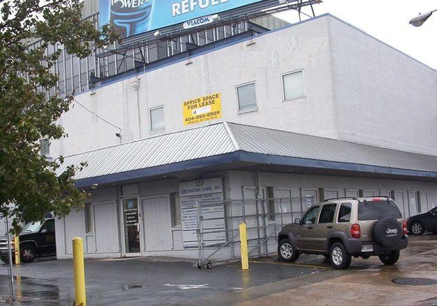 120 Piedmont Ave