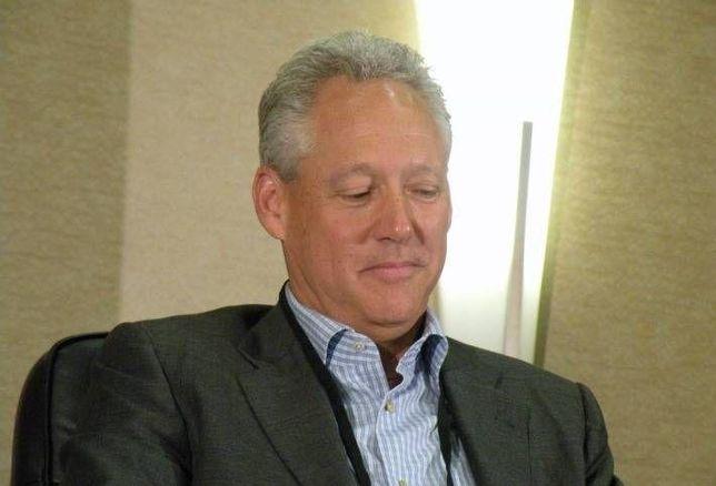 Tucker Development CEO Richard Tucker