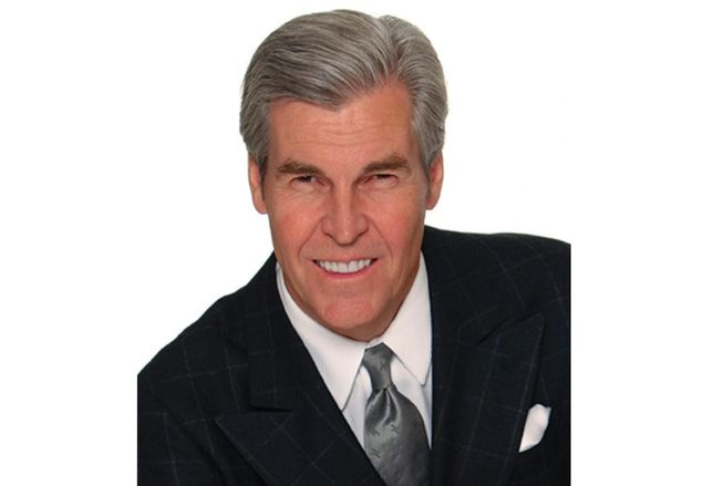 Terry Lundgren, Macy's CEO
