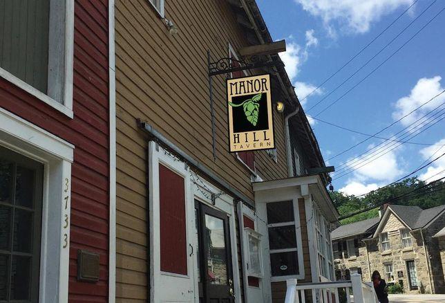 Ellicott City Beer Tavern Presses On Despite Flood