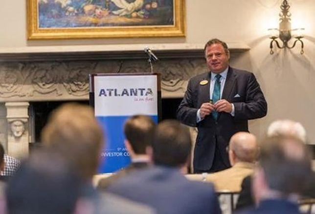 Ackerman Beefs Up Its Atlanta Industrial Holdings