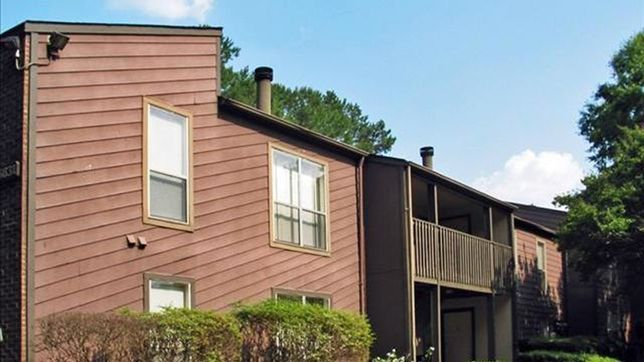 Two Charlotte Apartments Trade For $12.5M