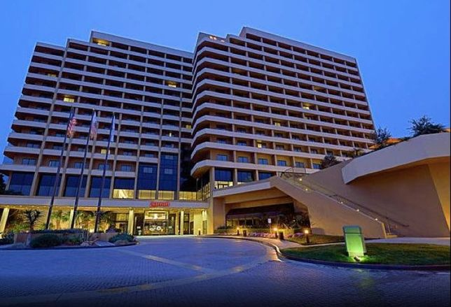 The largest hotel sale so far this year was 372-key San Diego Marriott La Jolla in University Town Center, which sold in July to NY-based Carey Watermark Investors 2 for $131M, or $353.2k/room.