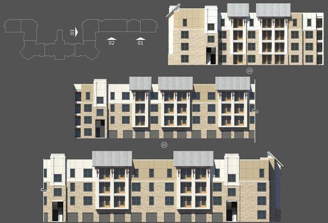 Drever, Adler Begin Construction On Senior Living Community In Allen