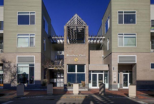 Multifamily Community Near University Of Oregon Gets A Facelift