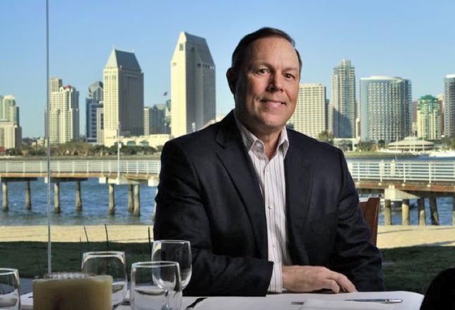 Joe Terzi is CEO of the San Diego Tourism Authority.