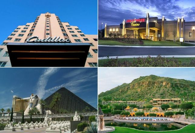 See How Four Lodging And Resort REITs Performed In Q2
