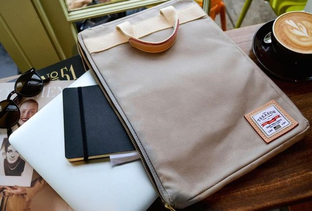 Kevin Plank's VC Firm Invests In Bag Maker