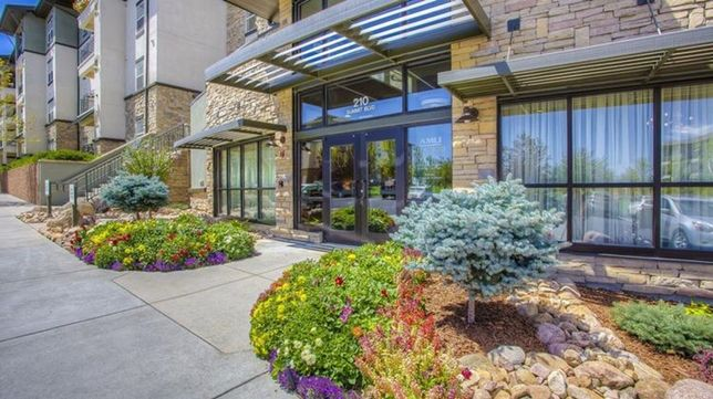 Bell Partners Buys Broomfield Apartments For $116M